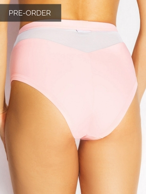 AVA bottom light pink