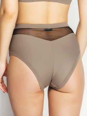 AVA bottom sand brown