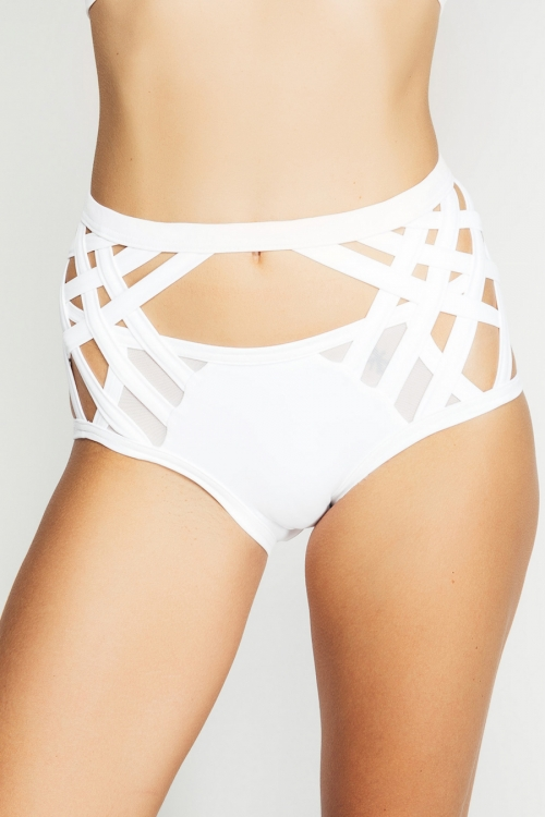 BISERA bottom white