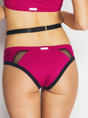 EVELINA bottom amarena