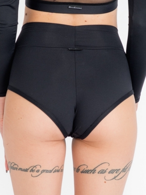 NADJA bottom black