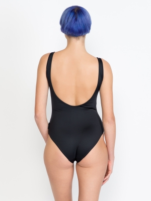 PINA bodysuit black