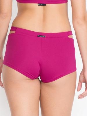 SANDRA shorts amarena
