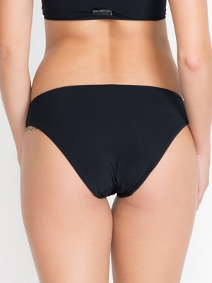 SANDRA brief bottom black