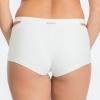SANDRA shorts white